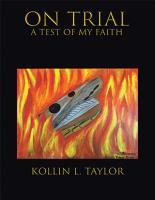 On Trial  A Test of My Faith PDF