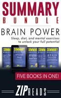 SUMMARY BUNDLE   Brain Power PDF