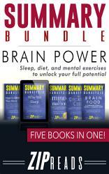 Summary Bundle Brain Power Book PDF