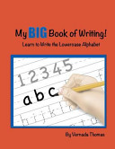 Download My Big Book of Writing Book