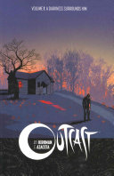 Outcast by Kirkman   Azaceta 1