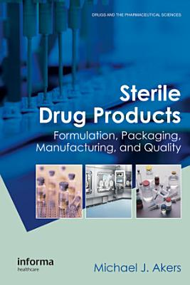 Sterile Drug Products PDF