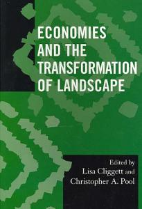 Economies and the Transformation of Landscape PDF