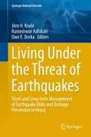 Living Under the Threat of Earthquakes PDF