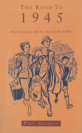 The Road To 1945 PDF
