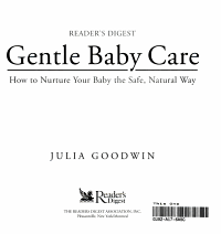 Gentle Baby Care PDF