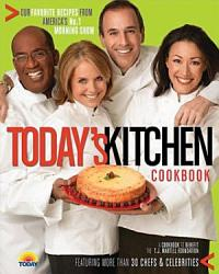 Today S Kitchen Cookbook Book PDF