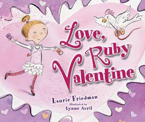 Love  Ruby Valentine PDF