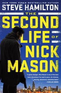 The Second Life of Nick Mason Book