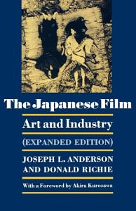The Japanese Film Book