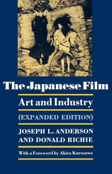 The Japanese Film