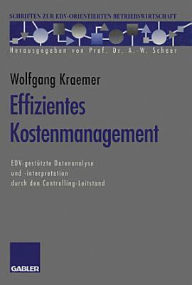 Effizientes Kostenmanagement PDF
