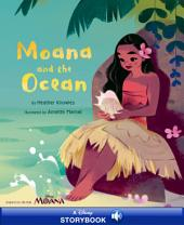 Moana and the Ocean: A Disney Read-Along