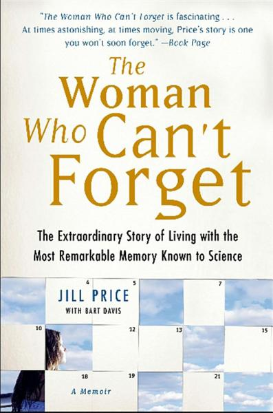 Download The Woman Who Can t Forget Book