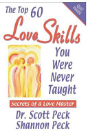 Love Skills You Were Never Taught  Secrets of a Love Master
