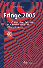 Fringe 2005