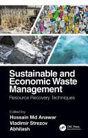 Sustainable and Economic Waste Management PDF