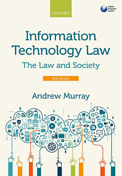 Download Information Technology Law Book