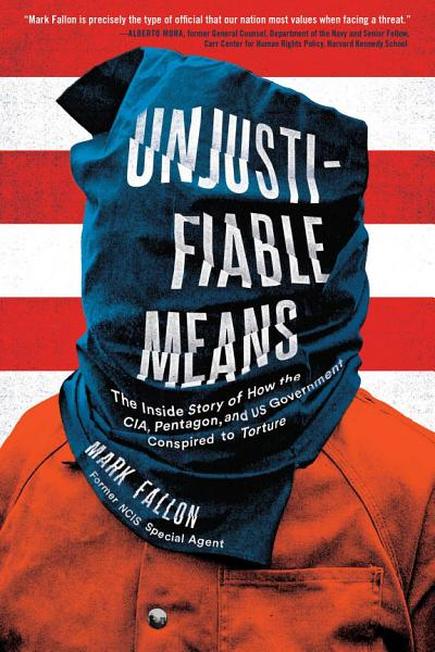 Download Unjustifiable Means Book