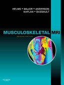 Musculoskeletal MRI PDF
