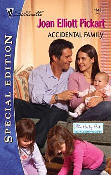 Accidental Family PDF