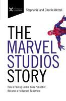 The Marvel Studios Story PDF