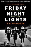 Friday Night Lights  gift