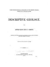 Descriptive Geology