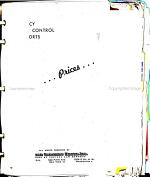 Emergency Business Control Law Reports  Prices PDF