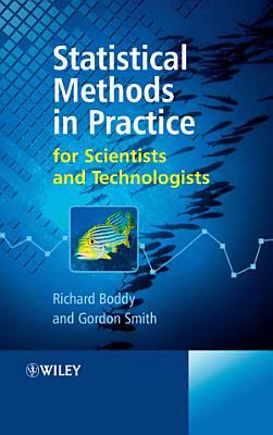 Statistical Methods in Practice