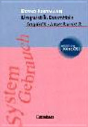 Linguistik  Essentials  Anglistik  Amerikanistik PDF