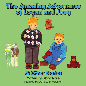 The Amazing Adventures of Logan and Joey and Other Stories PDF