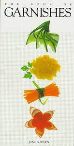 The Book of Garnishes Book