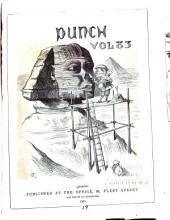 Punch: Volume 83