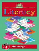 Stanley Thornes Primary Literacy - Year 4 Antholog