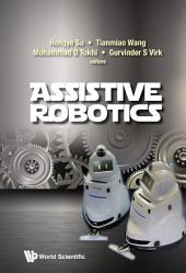 Assistive Robotics: Proceedings of the 18th International Conference on CLAWAR 2015