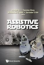 Assistive Robotics PDF