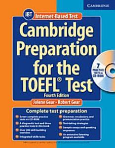Cambridge Preparation for the TOEFL Test PDF