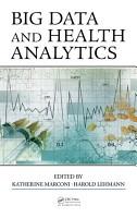 Big Data and Health Analytics PDF