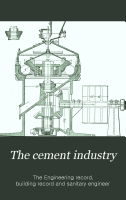 The Cement Industry PDF