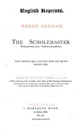 The Scholemaster: Issue 23