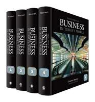 Encyclopedia of Business in Today s World PDF