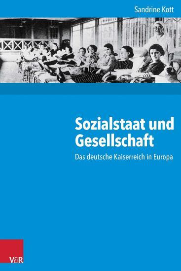 Sozialstaat und Gesellschaft PDF