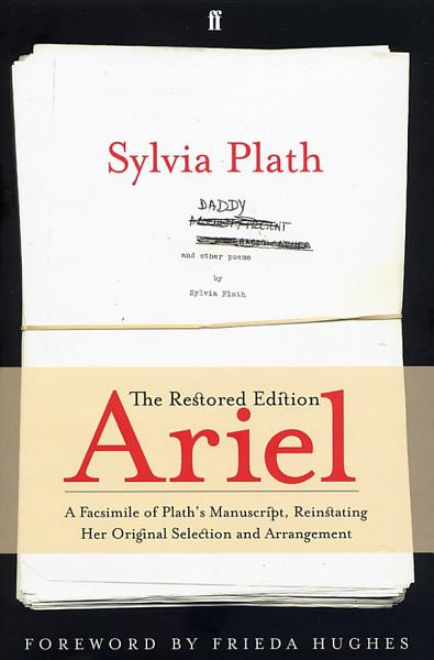 Download Ariel  The Restored Edition Book