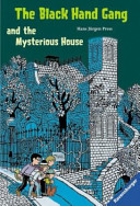 The Black Hand Gang and the Mysterious House PDF