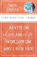 Download Tiny Beautiful Things Book
