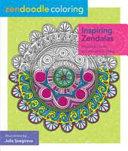 Zendoodle Coloring: Inspiring Zendalas