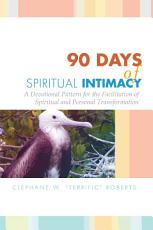 90 Days of Spiritual Intimacy PDF