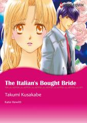 The Italian's Bought Bride: Harlequin Comics