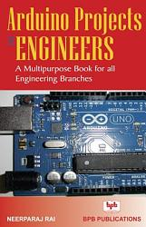 Arduino Project For Engineers Book PDF